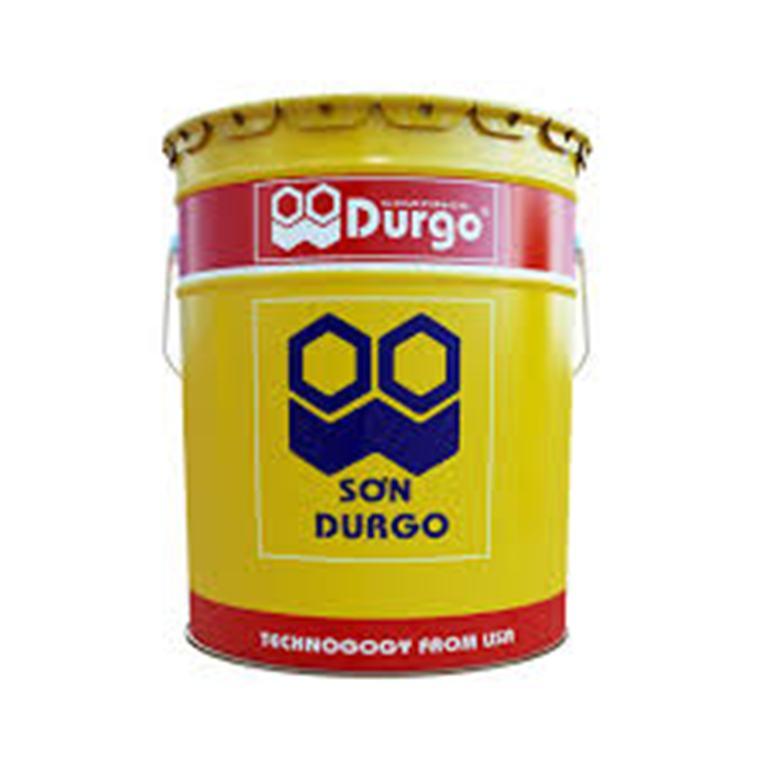 Sơn chịu nhiệt Durgo