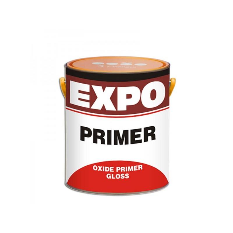 sơn chống rỉ Expo