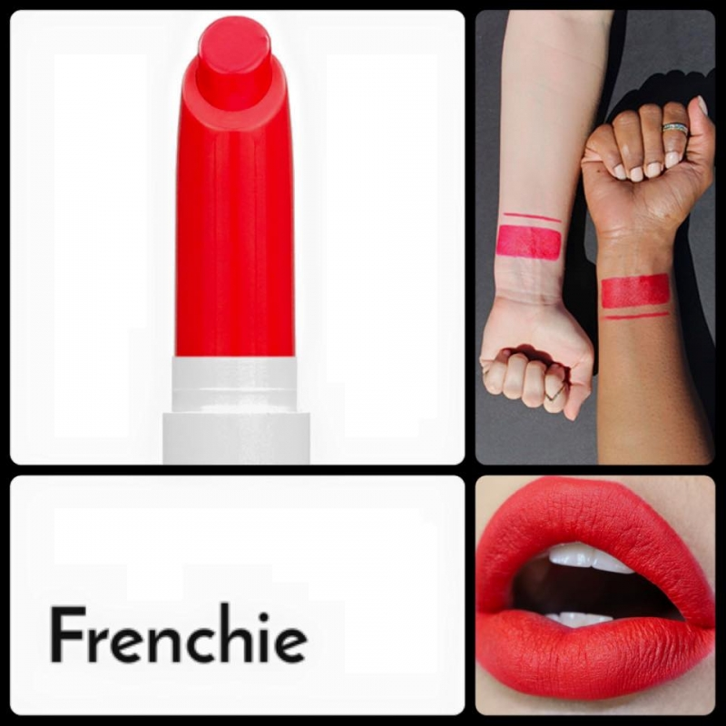 Son Colourpop Lippie Stix màu Frenchie