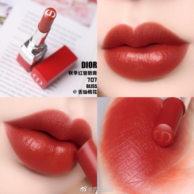 Son Dior Rouge Dior Ultra Care 707 Bliss