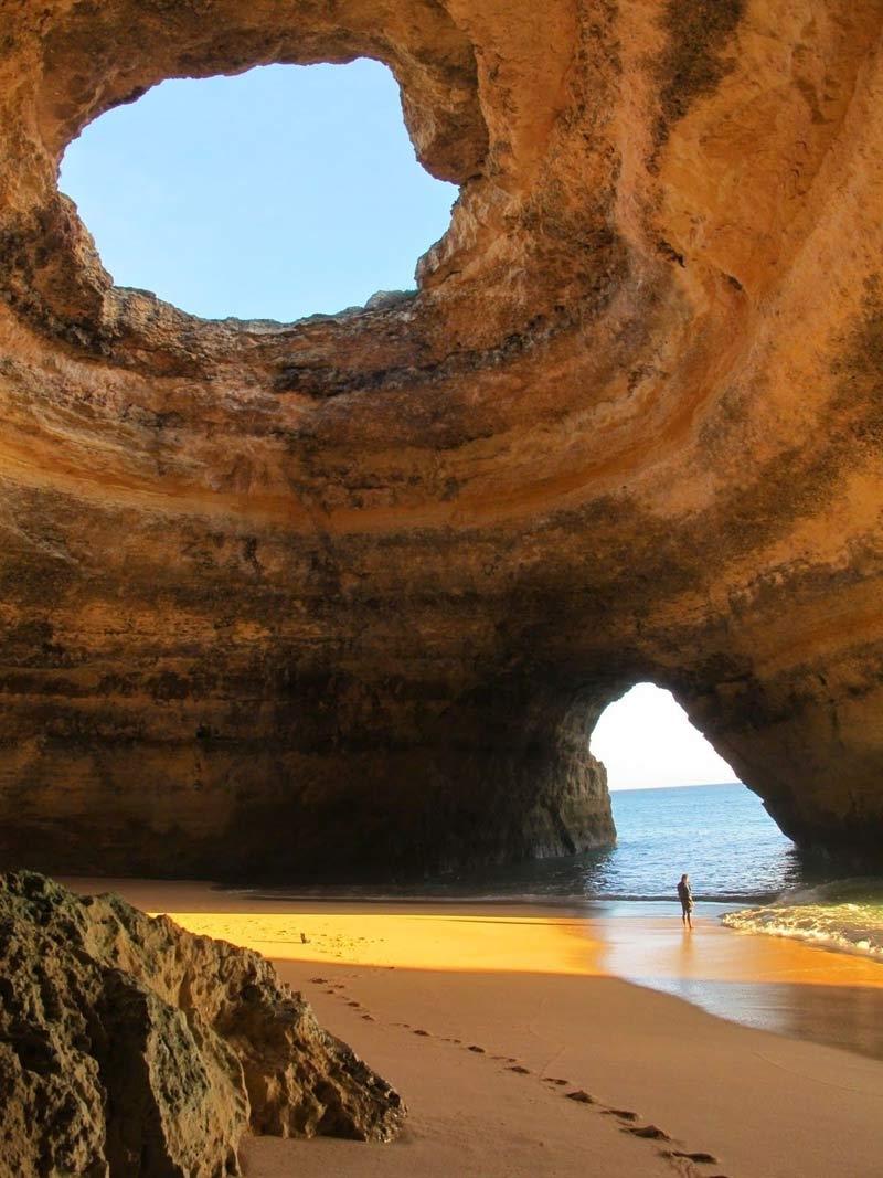 Hang Sơn Đoòng - Quảng Bình là hang động tự nhiên lớn nhất Thế giới