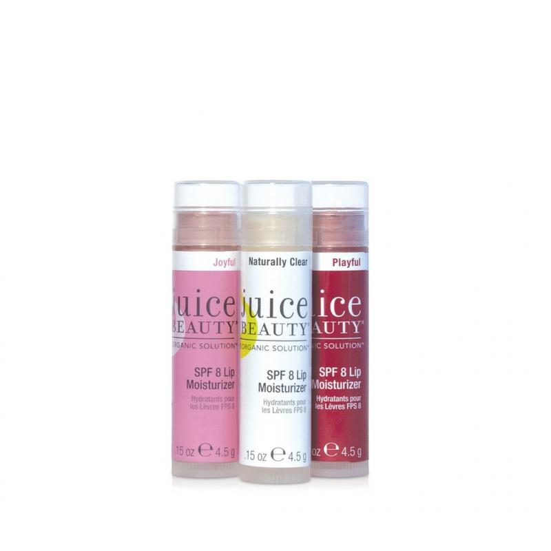 Son dưỡng môi chống nắng Juice Beauty SPF8 Lip Moisturizer