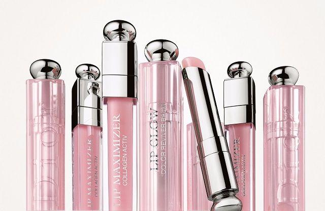 Son Dior Addict Lip Glow