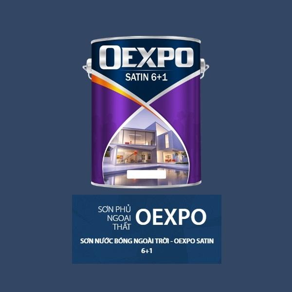 Sơn Oexpo