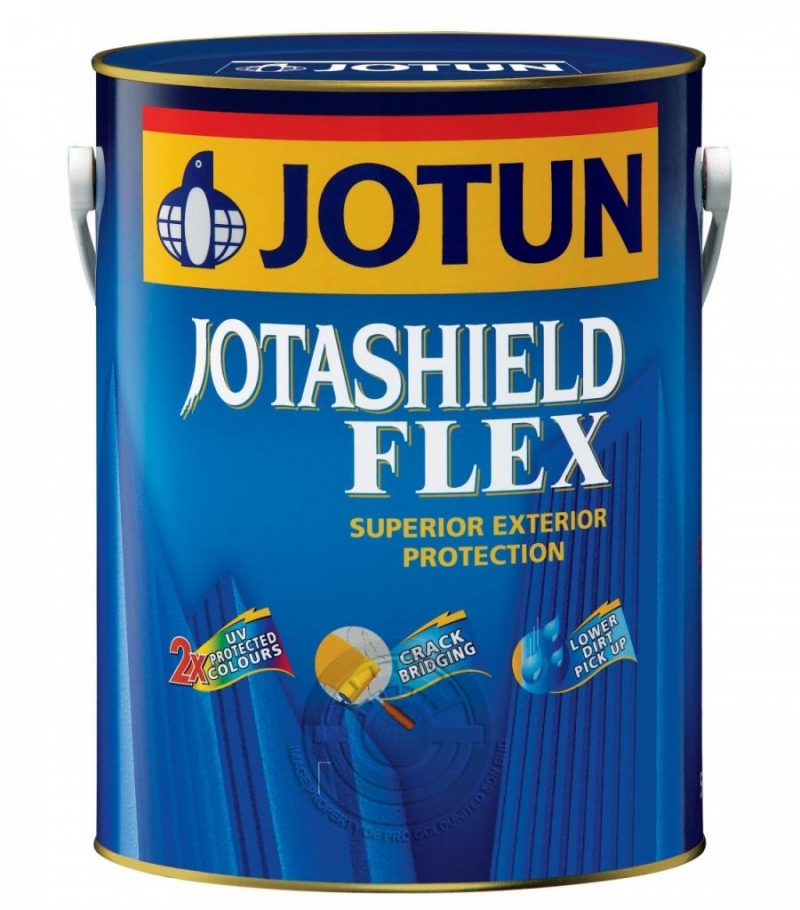 Một dòng sản phẩm của Jotun