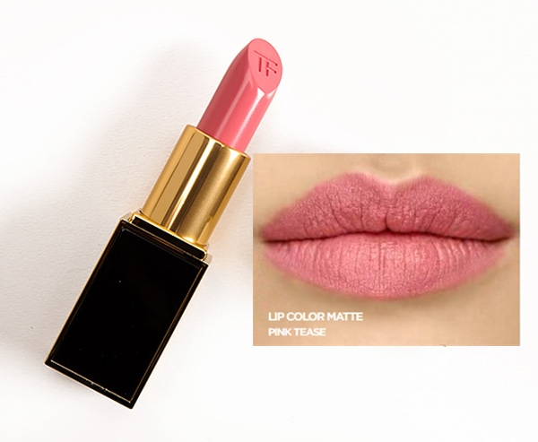 Son lì Tom Ford Lip Color Matte