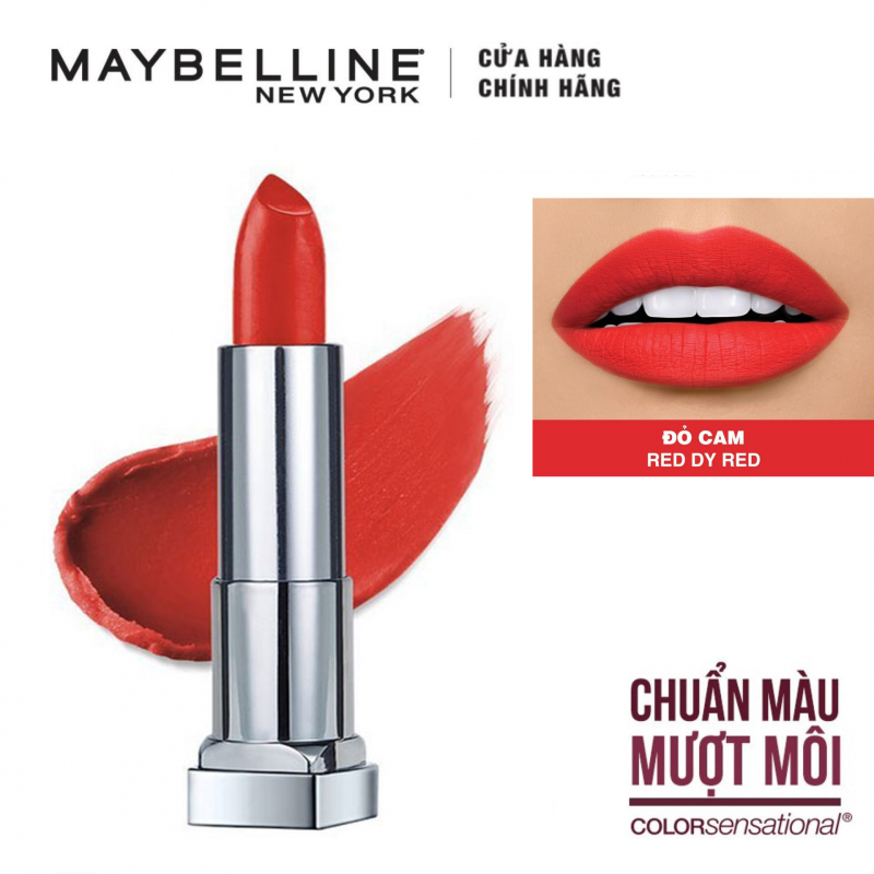 Son Maybelline
