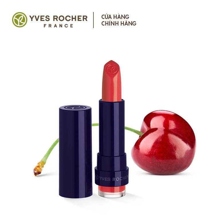 Son Môi của hãng Yves Rocher