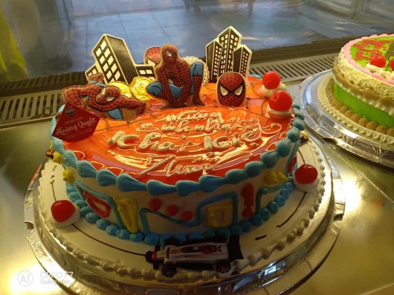 Sơn Nam Bakery