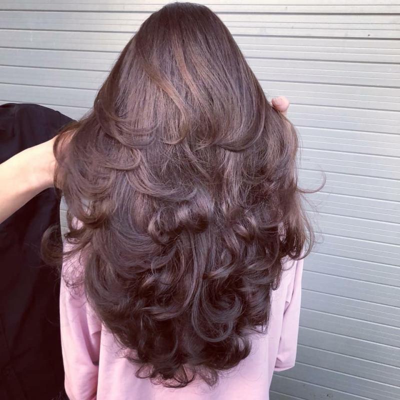 Đến với Salon tóc Sơn Nguyễn Hair Salon mọi nhu cầu về chăm sóc và làm đẹp tóc của bạn sẽ được phục vụ một cách tốt nhất