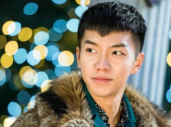 Son O Gong ( Lee Seung-gi)