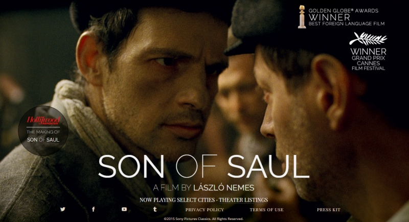 Phim Son of Saul
