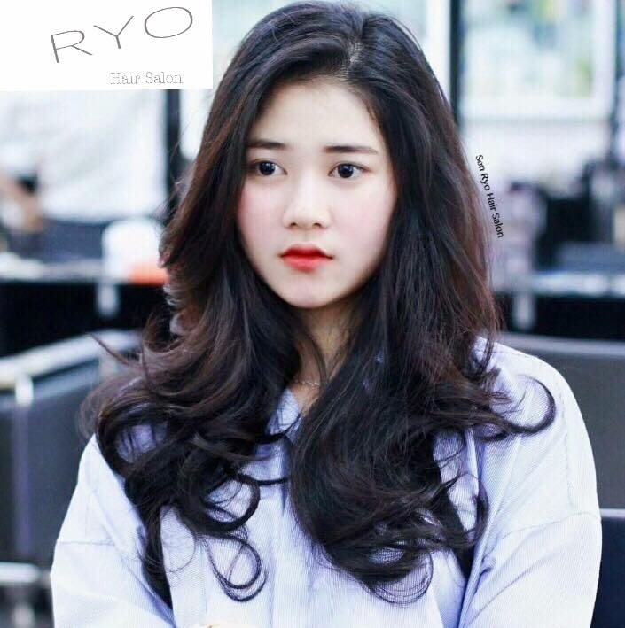 Sơn Ryo Hair Salon