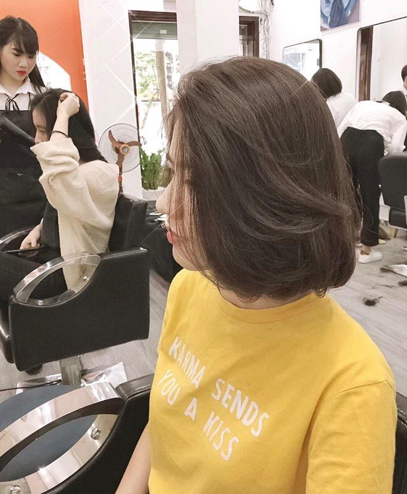 Sơn Ryo Hair Salon