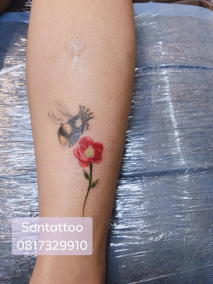 Sơn Tattoo - Artist Triệu Phi Sơn