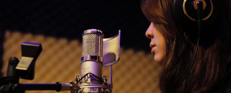 Sonar Studio hỗ trợ khách hàng rất nhiều về thanh nhạc.