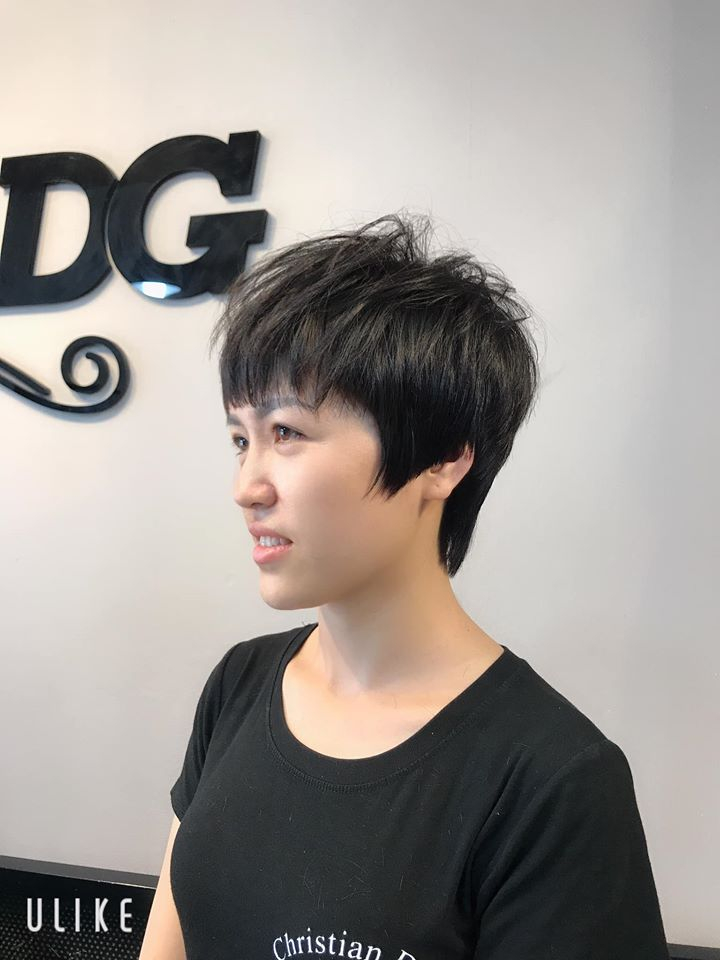 SONDG Hair Salon