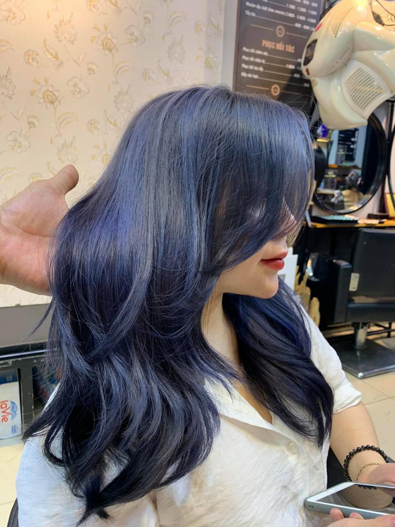 SONDG Hair Salon