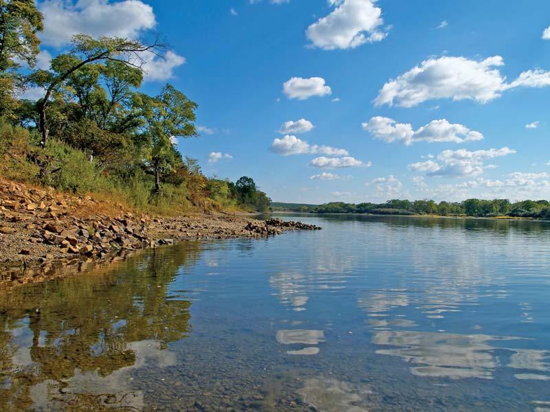 Sông Amur, châu Á