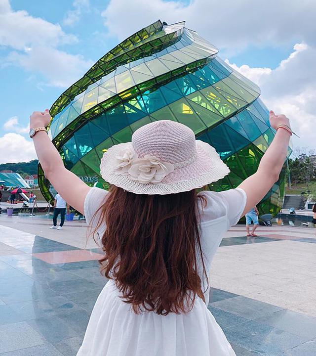Lam Vien Square - Da Lat
