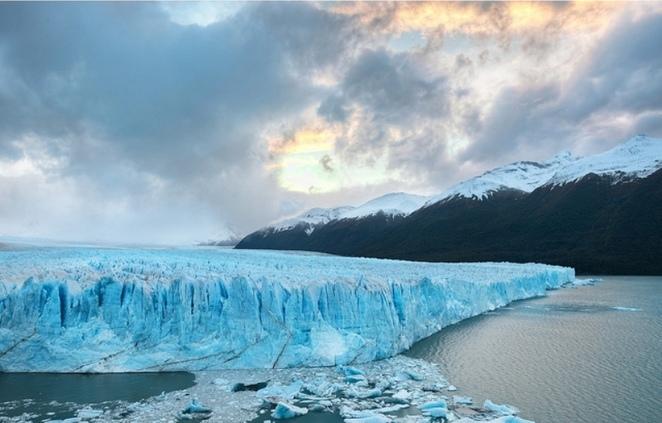 Sông băng Perito Moreno