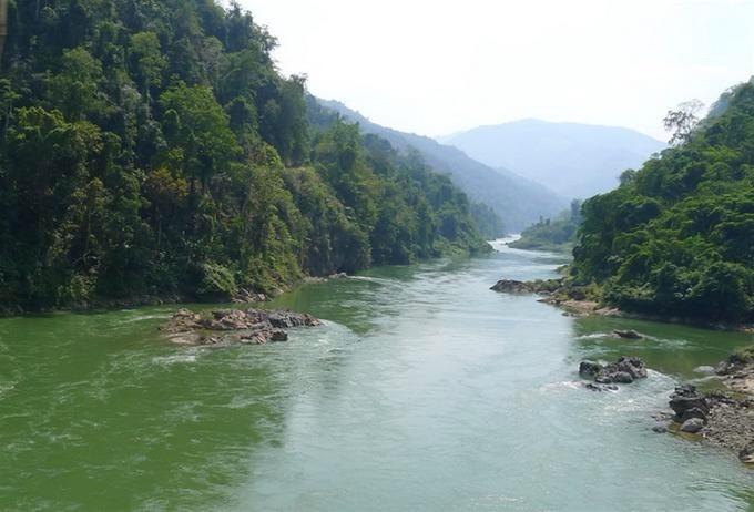 Sông Đà