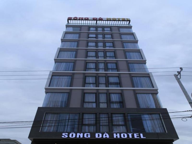 Sông Đà Hotel