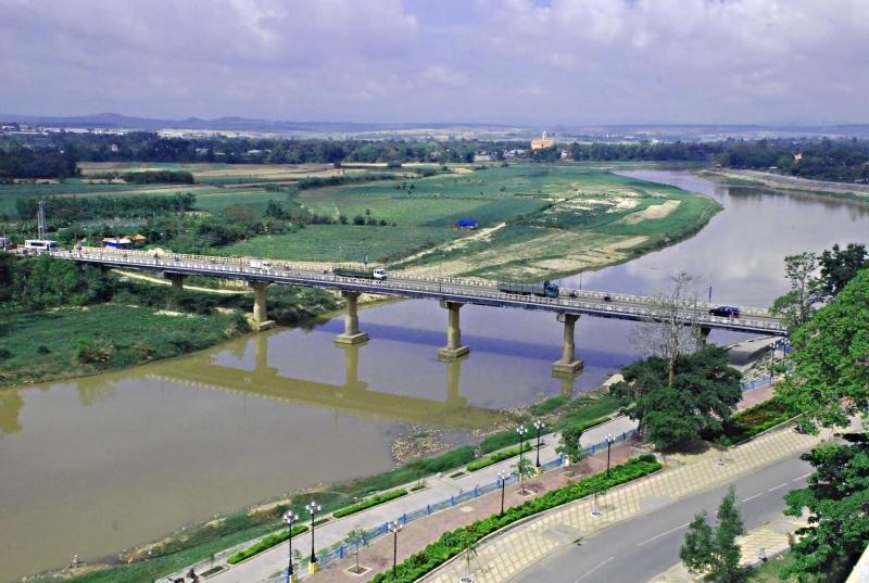 Sông Đăk Bla