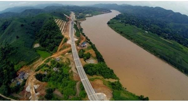 Sông Hồng