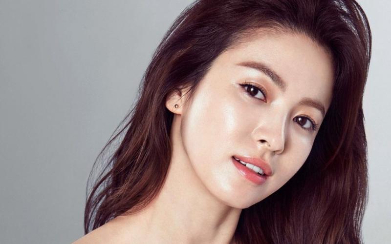 Nữ diễn viên Song Hye-kyo