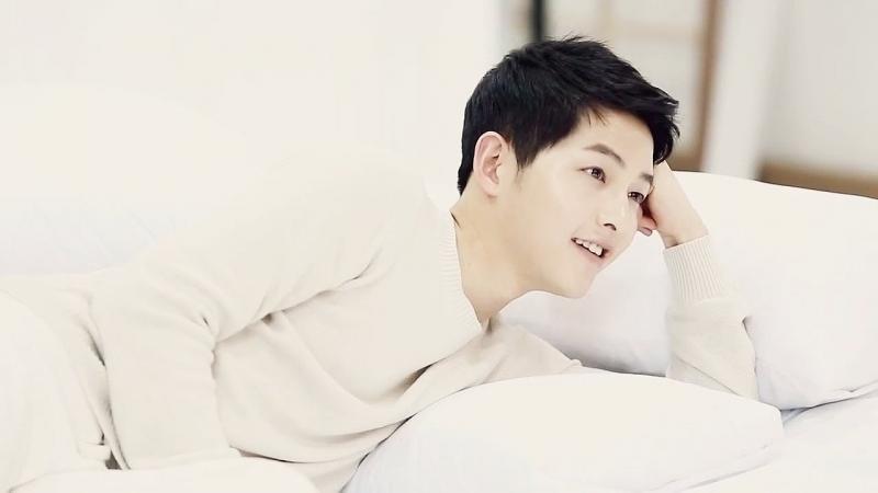 Song Jong Ki tham gia vào chương trình tạp kỹ  Running Man  từ những tập phát sóng đầu tiên