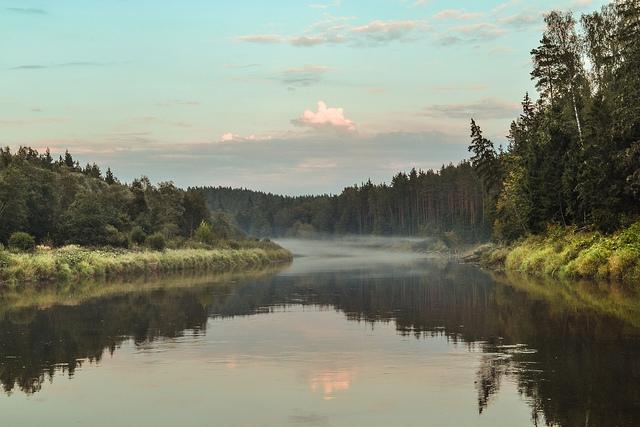 Sông Kenai của Hoa Kỳ