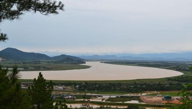 Sông Lam