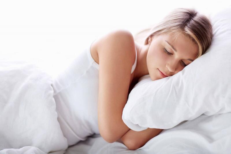 Ngủ điều độ