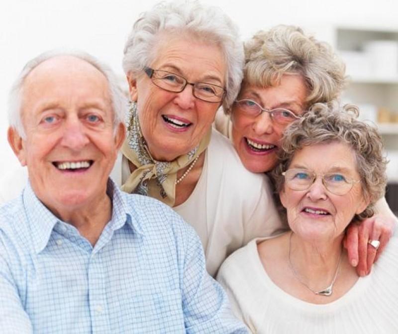 Những người thường xuyên cười thường có tuổi thọ cao hơn so với những người còn lại