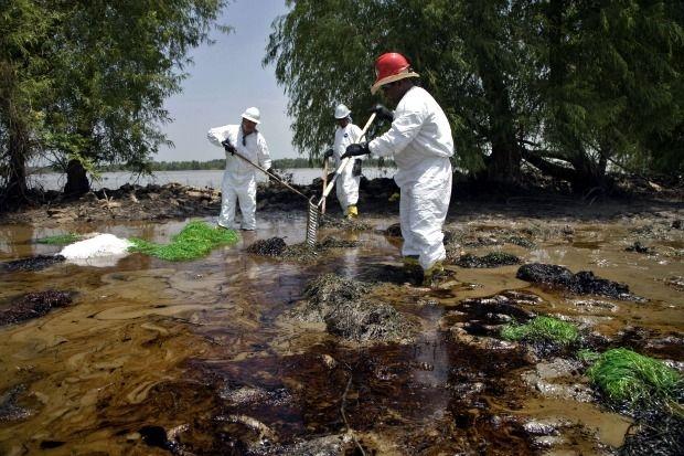 Sông Mississippi đang trở nên cạn kiệt, khô cằn, ảnh hưởng đến hàng trăm triệu người