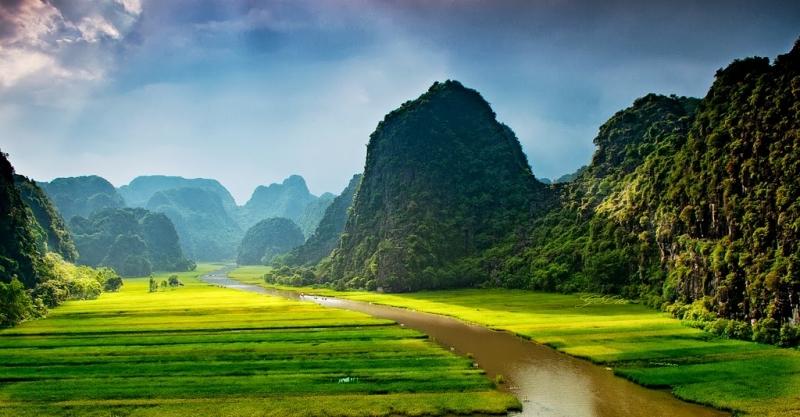 Sông Ngô Đồng