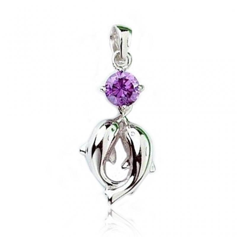 Song Ngư nên đeo vòng bạc có biểu tượng của biển dể gặp nhiều may mắn