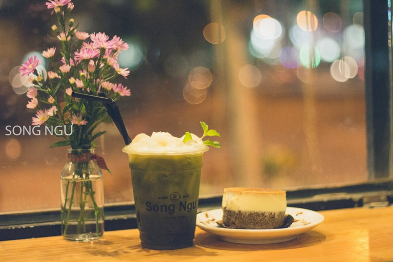 Song Ngư Coffee Shop