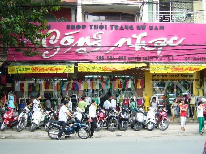 Sóng Nhạc shop