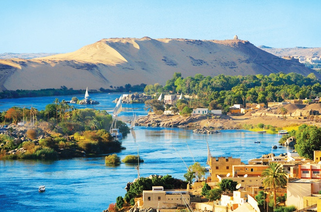 Sông Nin