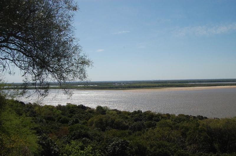 Sông Parama