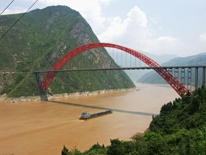 Cầu Vu Sơn