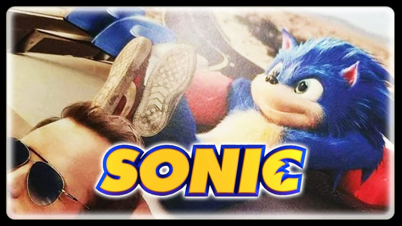 Sonic the Hedgehog (8/11)