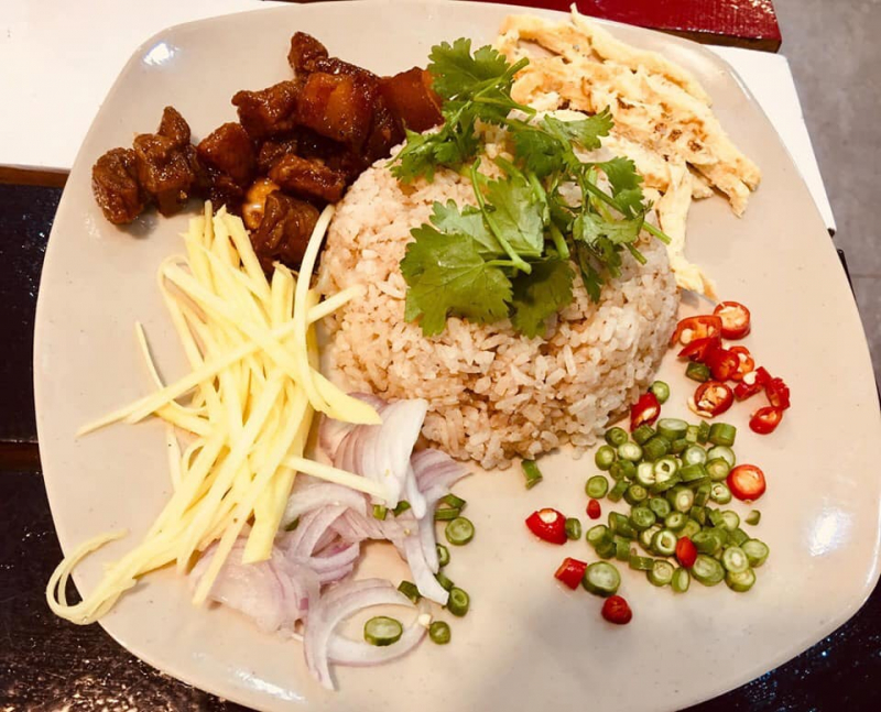 Top 9 Quán ăn ngon và chất lượng tại đường Nguyễn Thiện Thuật, TP. HCM
