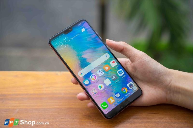 Huawei P20 Pro 19.990.000 đồng