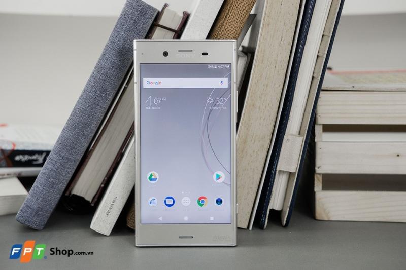 Sony Xperia XZ1 11.990.000 đồng