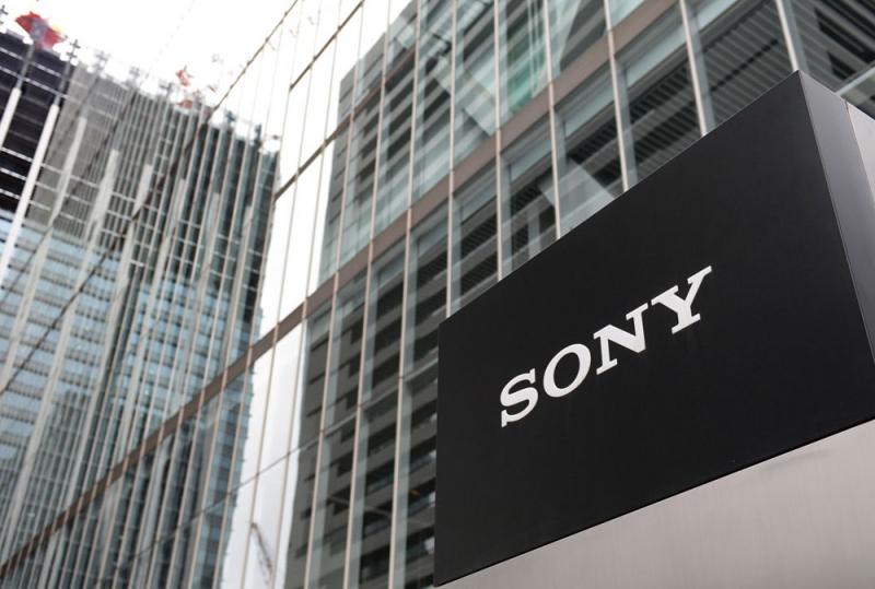 Nhà máy sản xuất điện thoại Sony