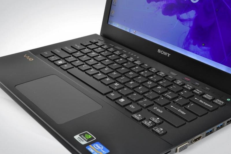 Bàn phím Laptop Vaio (Sony)
