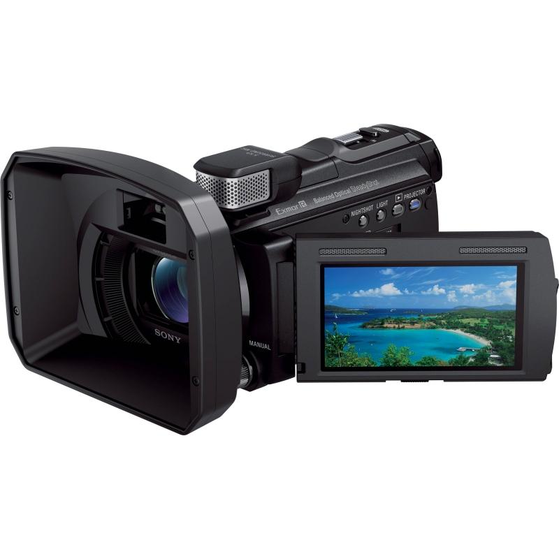 Sony Handycam HDR-PJ790V